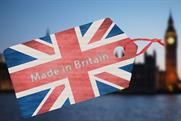 Why it's a great time to be Made in Britain: driving the innovation agenda