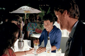 Malibu ends TV hiatus with 'urban' ad push