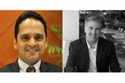 Mars new hires: Sandeep Dadlani (chief digital officer) and George Corbin (chief digital demand officer)