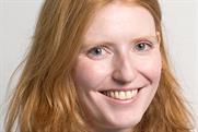 Laura Crowley: entertainment and media lawyer at solicitors Reed Smith