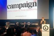 Campaign US made its debut at last year's Advertising Week.