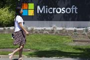 Microsoft UK confirms sales and marketing job cuts