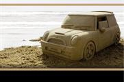 Mini: Iris, which won the consolidated UK creative and direct account in 2012, is unaffected