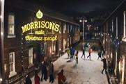 Morrisons makes Christmas special