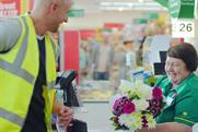 Morrisons: helped by online sales and customer loyalty