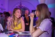 In pictures: Celebration time at the New Thinking Awards 2016
