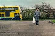 Nissan wins its indie credentials with an ad that ends with one of the year's stranger branding moments