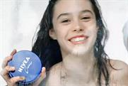 Nivea: skincare brand owner Beiersdorf has postponed its European media review