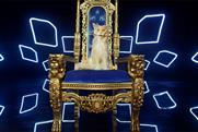 O2: hip hop cat stars in 'big bundle' by VCCP