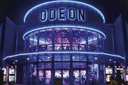 AMC agrees to buy Odeon and UCI cinemas