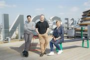 Ogilvy & Mather hires creative duo to oversee art direction