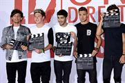 One Direction: to team up with Talenthouse to find talented producers