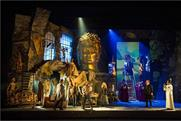 ENO: David Schneider live-tweeted from the production of 'Benvenuto Cellini'