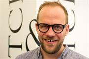 Toyota: Agency Interview with Patrik Bergfjord, Saatchi & Saatchi Norway