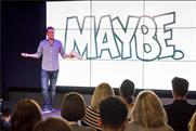 How to change advertising for the better: more outliers and mavericks
