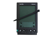 Palm: the original PalmPilot personal digital assistant