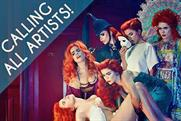 Paloma Faith: launches competition for artists in collaboration with Talenthouse