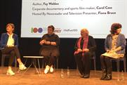 Maguire and Weldon challenge 'empowerment' and 'celebration' of women in advertising