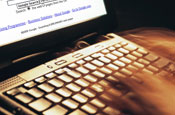 Crunch time: UK online ad spend is slowing down, but is still weathering the economic downturn