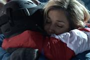 Procter & Gamble: tops this week's viral chart with Olympic moms ad