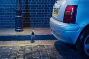 Virgin Money: rolls out 'pigeon' campaign