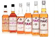 Diageo: Pimms No.6 Vodka Cup brought back following popular demand
