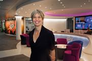 Rachel Bristow, director of partnerships, Sky Media