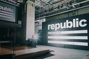 Republic Records: creates content studio with Talenthouse