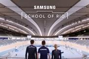 Samsung: taking a content-led approach for its Olympics and Paralympics sponsorship