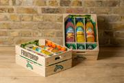 Britvic: Robinson's owner appoints Saatchi & Saatchi, VCCP and Iris