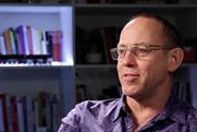 Robert Campbell: founder and creative director, BETA