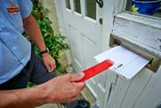 Direct mail: opt-out scheme may never see the light of day