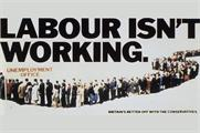 Labour Isn't Working: Saatchi & Saatchi's infamous 1979 election poster