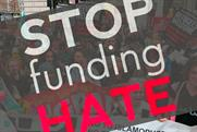 Stop Funding Hate has led the campaign against the right-wing newspapers