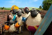 VisitBritain: Shaun the Sheep and friends promote staycations
