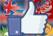 Will The Conservative Party's investment in social media swing the vote?
