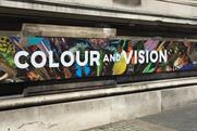 Natural History Museum: Colour and Vision exhibition