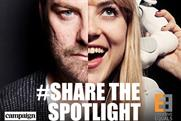 Creative Equals urges Cannes Lions festival to #SharetheSpotlight