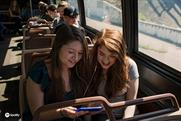 Spotify: hopes to keep users on its app with video clips