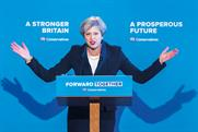 Media can learn from Theresa May's failings