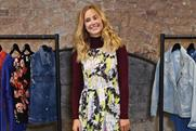 Suki Waterhouse: launches Amazon's London studio