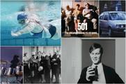 Celebrating 100 years of iconic British advertising