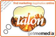 Christmas Opportunities in OOH with Talon Outdoor