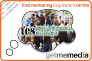 Sponsor the TES special educational needs show, from TSL Education