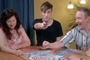 Green Party's election ad lampoons 90s board game where cheating wins