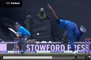 News UK: unveils sporting app offering near-live clips and highlights