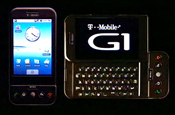 T-Mobile...G1 promises new applications
