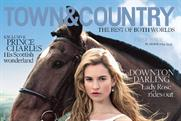 Hearst eyes booming luxury market with Town & Country launch