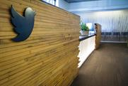Twitter: media agencies are calling on the network to share more of its data with advertisers. Credit: Aaron Durand