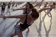 Under Armour: This year's 'Rule Yourself' campaign, featuring ballerina Misty Copeland